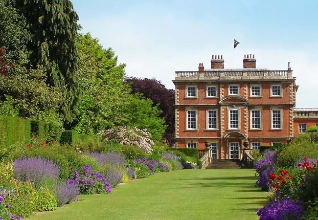 Discover the Gardens of North Yorkshire
