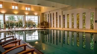 Rockliffe Hall Spa
