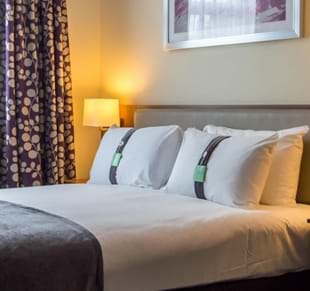 Welcome to Holiday Inn Leeds - Garforth