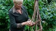 Anthea Firth Willow Weaving