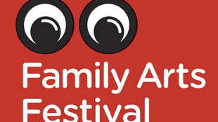Half Term : Family Arts Festival