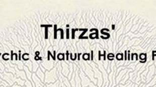 Thirzas Psychic and Natural Healing Fayre  - Oct 2020