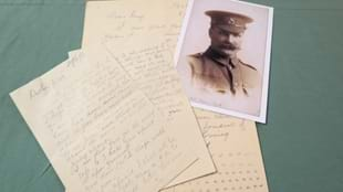 Tuesday Treasure - Somme Centenary