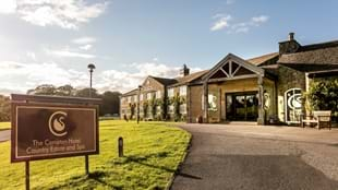 The Coniston Hotel Country Estate and Spa