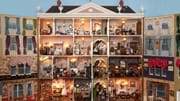 DOLLSHOUSE EXHIBITION