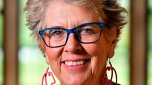Meet Prue Leith CBE for Lunch