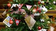 Helmsley's annual Christmas Tree Festival