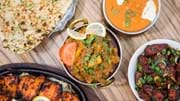 Curry Night - ALL YOU CAN EAT BUFFET