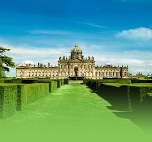 Countryfile Live at Castle Howard
