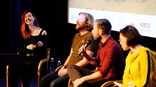 Yorkshire Games Festival: Game Talks Online