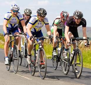 VS Cycles Brighouse Cycling Club