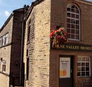Colne Valley Museum