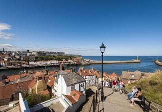 Essential Whitby