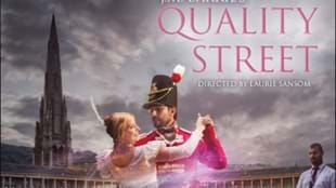 J.M Barrie's 'Quality Street'