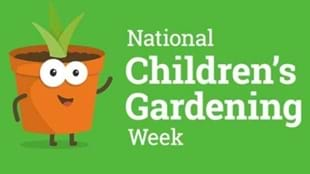 Celebrating National Children's Gardening Week
