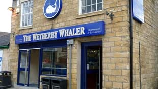 Wetherby Whaler Wetherby