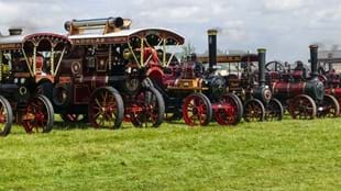 Driffield Showground