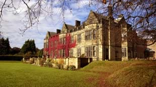 Eat, drink, spa and stay at Gisborough Hall