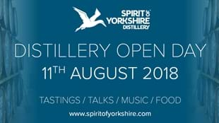 Distillery Open Day