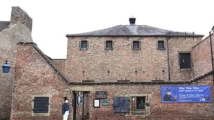 Ripon Prison and Police Museum