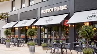Bistrot Pierre - Middlesbrough
