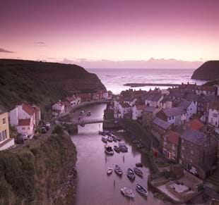 Essential Staithes