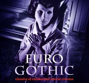 Jonathan Rigby's Euro Gothic