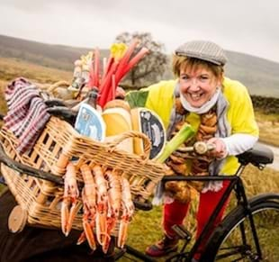 Lock Down Eat Up with Yorkshire Food Finder