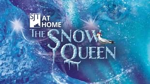 SJT at Home: The Snow Queen