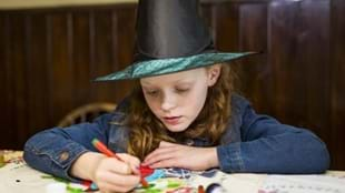 October Half Term at Abbey House Museum