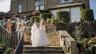The Devonshire Fell Wedding Open House - Sunday 4th February