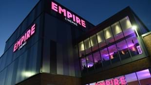 Empire Cinemas - Catterick Garrison