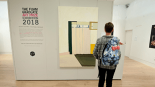 Exhibition Preview: FUAM Graduate Art Prize 2019