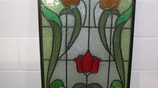Neil Kershaw Stained Glass