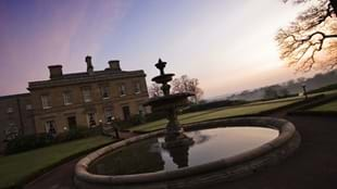 Oulton Hall Spa