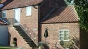 Church Farm Cottages - The Granary