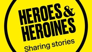 Special Exhibition: Heroes and Heroines