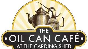 The Oil Can Cafe