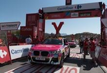 Yorkshire Cars Complete Epic Trip Around Spain
