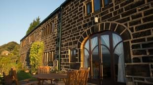Holiday Cottages Hebden Bridge – Stephenson House