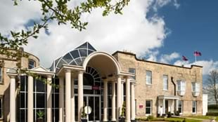 Mercure York, Fairfield Manor