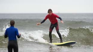 Junior Surf Academy