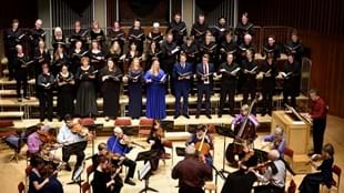 Yorkshire Bach Choir