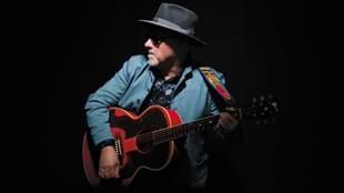 Paul Carrack: The 20/20 Tour