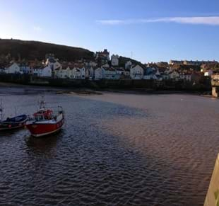 Things to see and do in the Staithes area