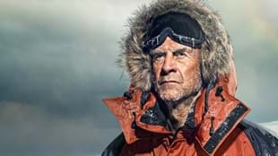 Sir Ranulph Fiennes | Living Dangerously