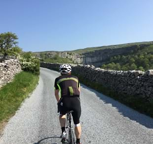 Yorkshire Velo Tours Challenge Ride: Malham and Littondale