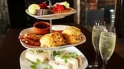 Afternoon Tea at The Lowther Hotel