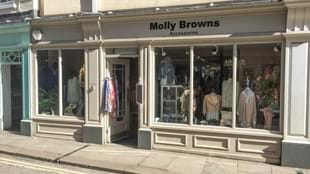 Molly Browns – Low Petergate