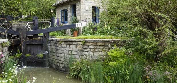 VOTE for our Chelsea Flower Show Garden!